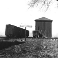 495 Blue Creek Station c 1920.jpg
